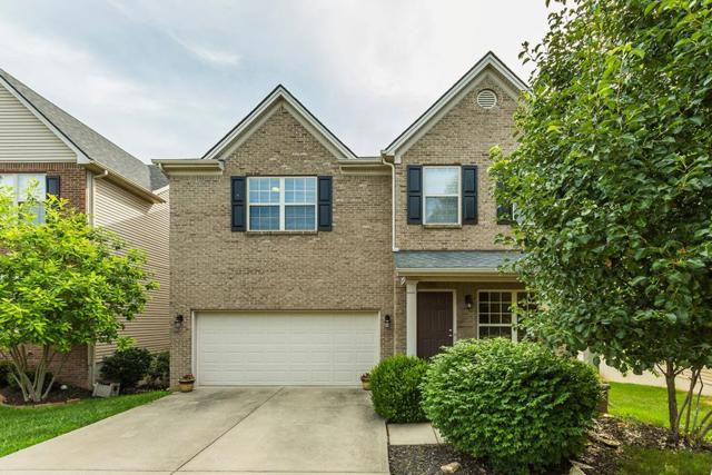 616 Stansberry Cove, Lexington, KY 40509 (MLS #1813703) :: Gentry-Jackson & Associates