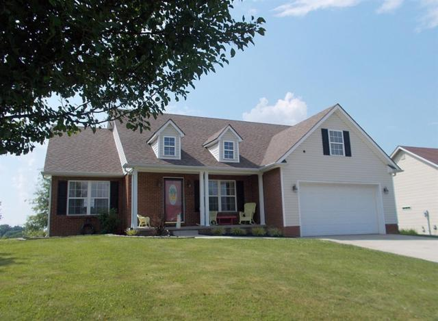 320 W Sunset Ridge Drive, Mt Sterling, KY 40353 (MLS #1813720) :: Nick Ratliff Realty Team