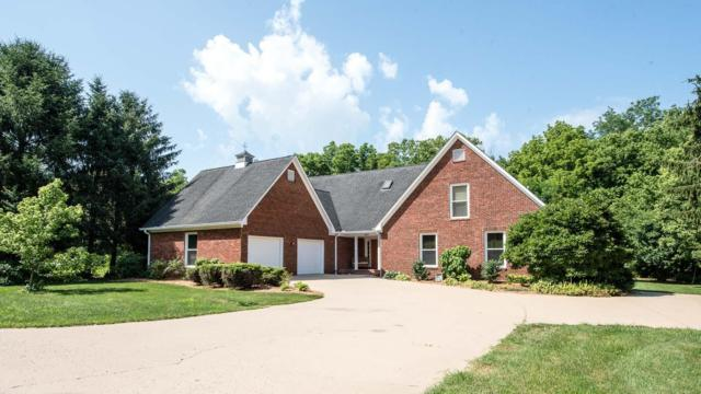 307 Stonehedge, Frankfort, KY 40601 (MLS #1813735) :: Nick Ratliff Realty Team
