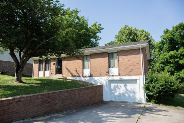 142 Belair Drive, Frankfort, KY 40601 (MLS #1813772) :: Gentry-Jackson & Associates