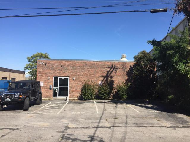 945 National Avenue, Lexington, KY 40502 (MLS #1813803) :: Gentry-Jackson & Associates