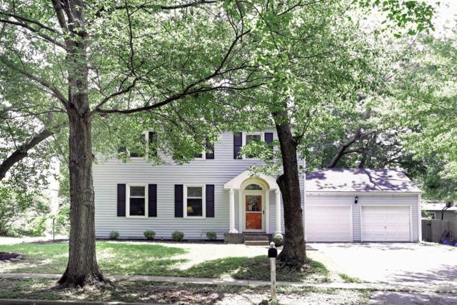 3516 Winding Drive, Lexington, KY 40517 (MLS #1813811) :: Nick Ratliff Realty Team