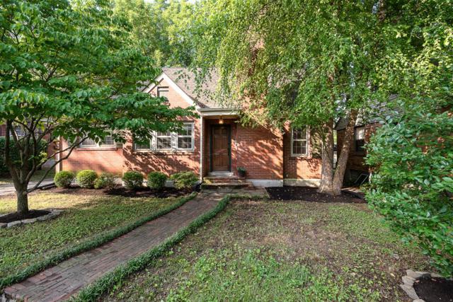 214 Lackawanna Road, Lexington, KY 40503 (MLS #1813830) :: Nick Ratliff Realty Team