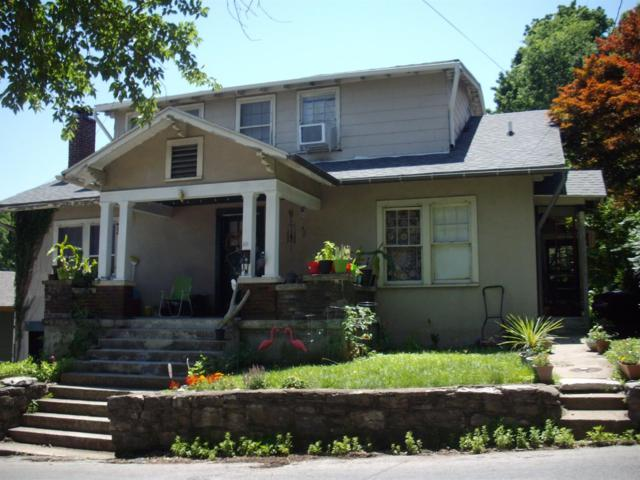101 Lafayette Drive, Frankfort, KY 40601 (MLS #1813863) :: Nick Ratliff Realty Team