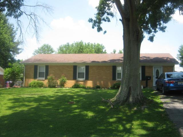 210 Forrest Drive, Lawrenceburg, KY 40342 (MLS #1813884) :: Nick Ratliff Realty Team
