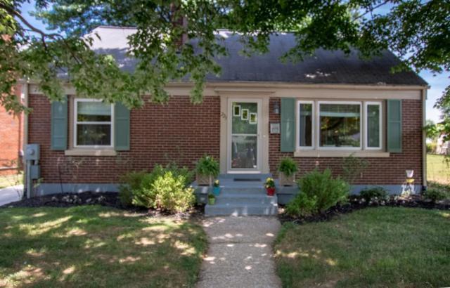 223 Bassett Avenue, Lexington, KY 40502 (MLS #1813890) :: Nick Ratliff Realty Team