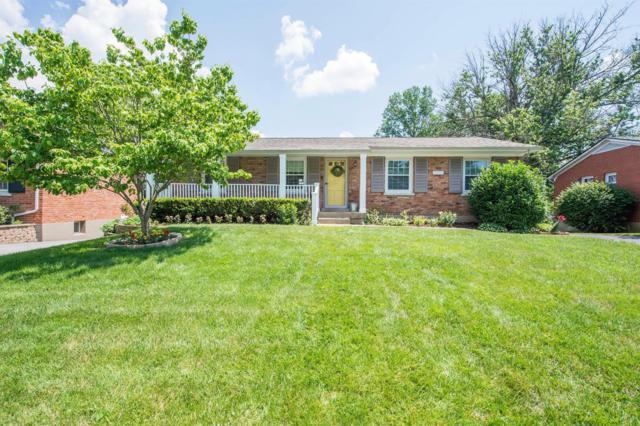 2060 Oleander Drive, Lexington, KY 40504 (MLS #1813901) :: Gentry-Jackson & Associates
