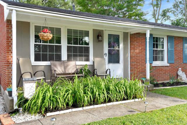 3426 Holwyn Road, Lexington, KY 40503 (MLS #1813970) :: Gentry-Jackson & Associates