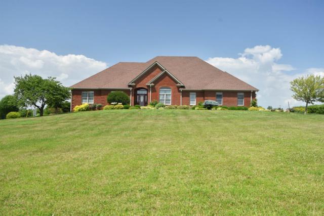 1701 Chrisman Mill, Nicholasville, KY 40356 (MLS #1813979) :: Gentry-Jackson & Associates