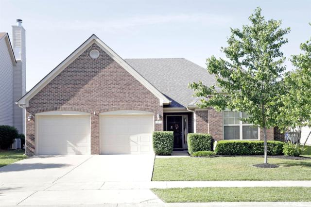 553 Bulrush Trace, Lexington, KY 40509 (MLS #1814020) :: Gentry-Jackson & Associates