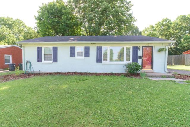 2410 Millbrook Drive, Lexington, KY 40503 (MLS #1814030) :: Gentry-Jackson & Associates