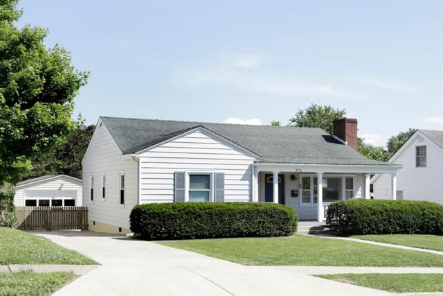856 Marcellus Drive, Lexington, KY 40505 (MLS #1814031) :: Gentry-Jackson & Associates