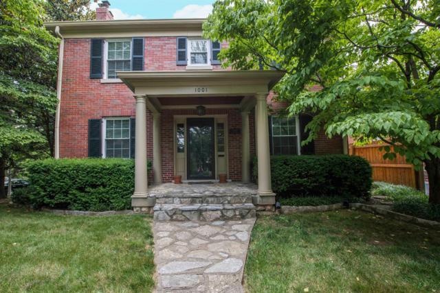 1001 Cooper Drive, Lexington, KY 40502 (MLS #1814034) :: Gentry-Jackson & Associates