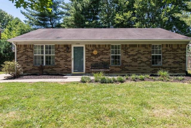 1720 Farmview Drive, Lexington, KY 40515 (MLS #1814044) :: Nick Ratliff Realty Team