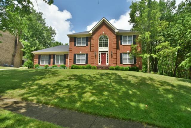 2245 Abbeywood, Lexington, KY 40515 (MLS #1814080) :: Gentry-Jackson & Associates