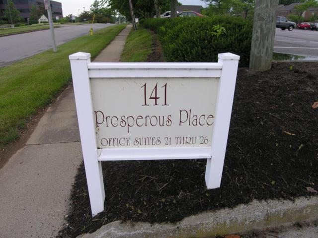 141 Prosperous Place, Lexington, KY 40509 (MLS #1814100) :: Gentry-Jackson & Associates