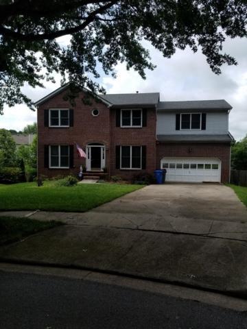 4813 Spring Creek Circle, Lexington, KY 40515 (MLS #1814106) :: Nick Ratliff Realty Team