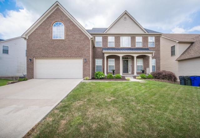 689 Maidencane Drive, Lexington, KY 40509 (MLS #1814160) :: Gentry-Jackson & Associates