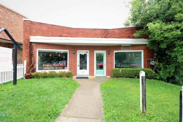 442 S Ashland Avenue, Lexington, KY 40502 (MLS #1814178) :: Nick Ratliff Realty Team