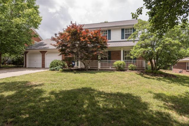 1105 Tanbark Road, Lexington, KY 40515 (MLS #1814181) :: Nick Ratliff Realty Team
