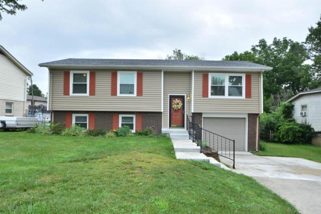 404 Harney Drive, Winchester, KY 40391 (MLS #1814192) :: Nick Ratliff Realty Team