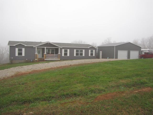 449 Rogers Road, Mt Vernon, KY 40456 (MLS #1814225) :: Nick Ratliff Realty Team