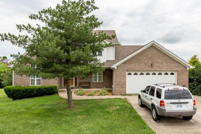 929 Turnberry Drive, Richmond, KY 40475 (MLS #1814238) :: Nick Ratliff Realty Team