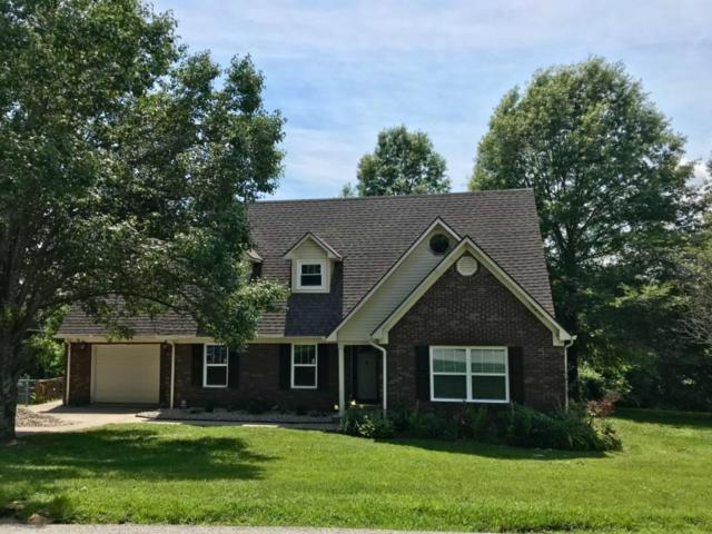 104 Shawnee Drive, Berea, KY 40403 (MLS #1814251) :: Nick Ratliff Realty Team