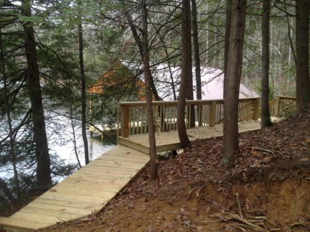 1 Wood View Drive, East Bernstadt, KY 40729 (MLS #1814288) :: Nick Ratliff Realty Team