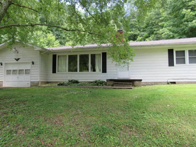 842 State Route 1411, Booneville, KY 41314 (MLS #1814333) :: Gentry-Jackson & Associates