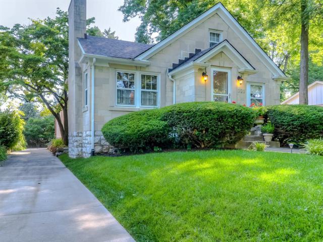 175 Louisiana Avenue, Lexington, KY 40502 (MLS #1814335) :: Gentry-Jackson & Associates
