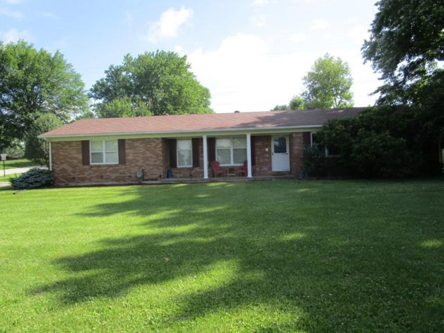 1404 Galbraith Road, Frankfort, KY 40601 (MLS #1814435) :: Nick Ratliff Realty Team