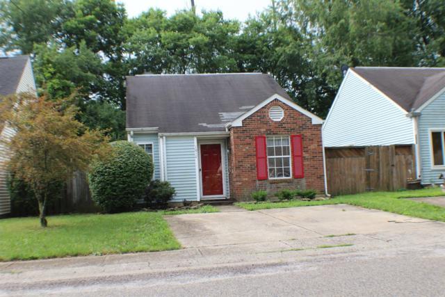 1012 Parkside Drive, Georgetown, KY 40324 (MLS #1814490) :: Nick Ratliff Realty Team