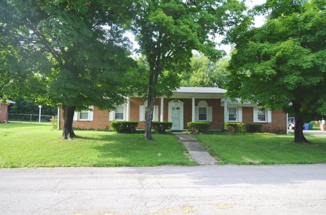 479 Lynn Drive, Harrodsburg, KY 40330 (MLS #1814496) :: Nick Ratliff Realty Team
