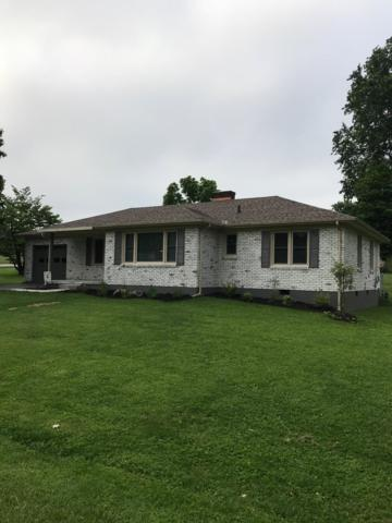 1043 Navajo Trail, Frankfort, KY 40601 (MLS #1814506) :: Nick Ratliff Realty Team