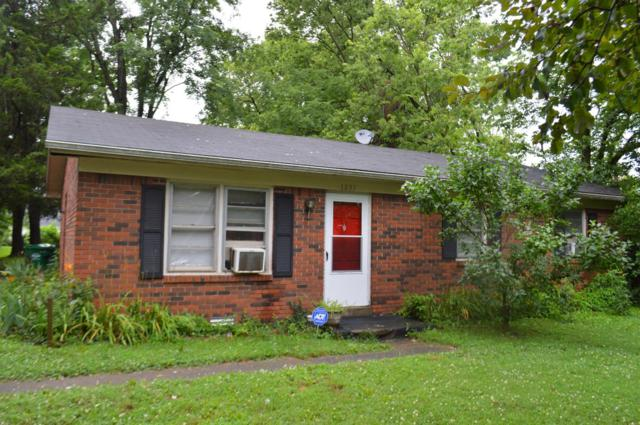 1037 Greenview Street, Danville, KY 40422 (MLS #1814509) :: Nick Ratliff Realty Team