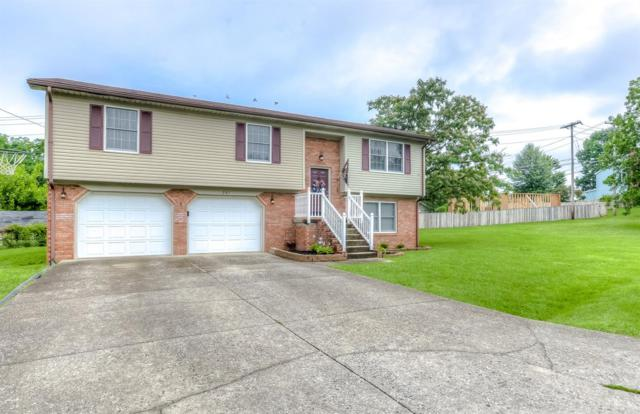 351 Harrodswood Rd, Frankfort, KY 40601 (MLS #1814513) :: Nick Ratliff Realty Team