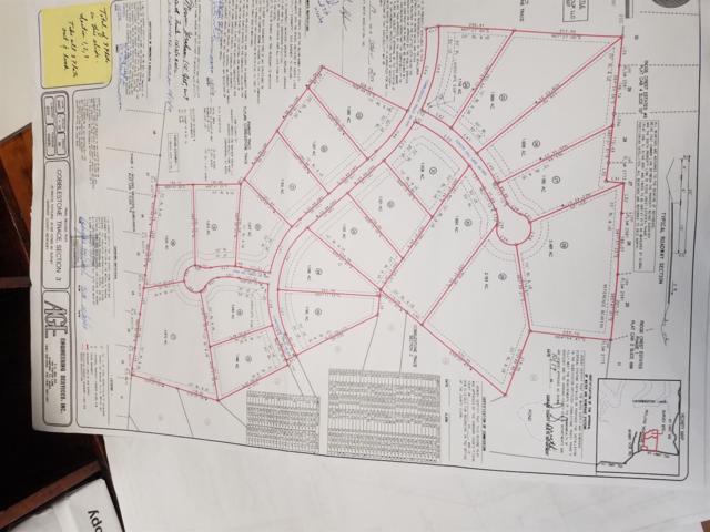 0 Ballard Road Lot 1, Lancaster, KY 40444 (MLS #1814583) :: Sarahsold Inc.