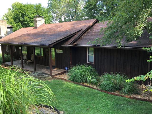 251 Herrington Woods, Harrodsburg, KY 40330 (MLS #1814587) :: Nick Ratliff Realty Team