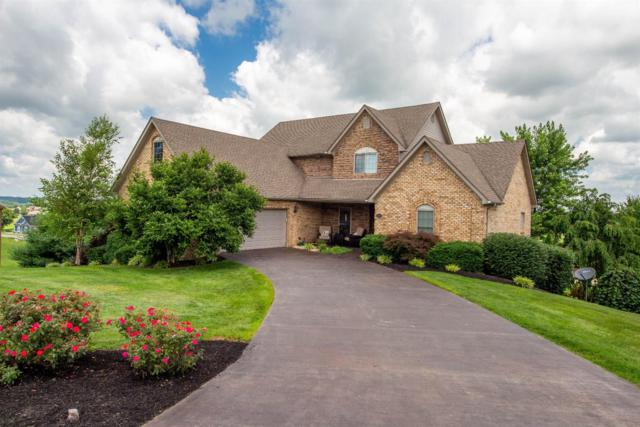 434 Bay Hill Circle, Richmond, KY 40475 (MLS #1814589) :: Nick Ratliff Realty Team