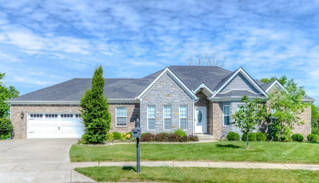 8005 Arbor Meadow Court, Versailles, KY 40383 (MLS #1814638) :: Nick Ratliff Realty Team