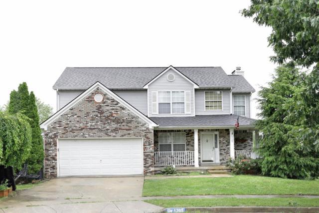 1705 Abbington Hill, Lexington, KY 40514 (MLS #1814646) :: Nick Ratliff Realty Team