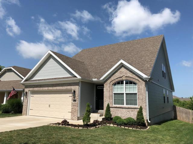 261 White Oak Trace, Lexington, KY 40511 (MLS #1814684) :: Nick Ratliff Realty Team