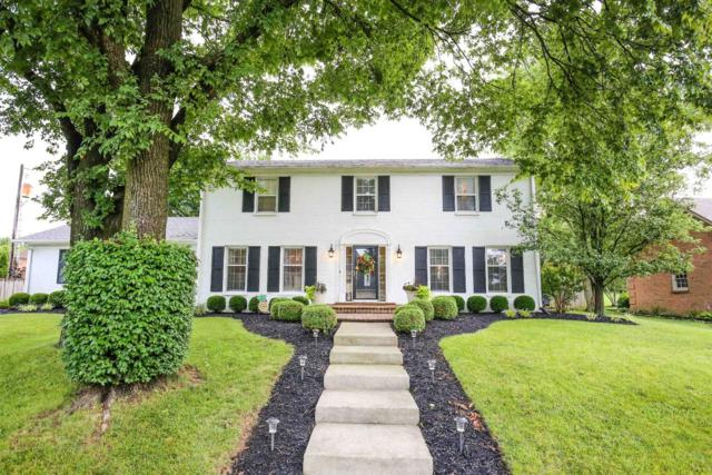 2004 Des Cognets Lane, Lexington, KY 40502 (MLS #1814715) :: Nick Ratliff Realty Team