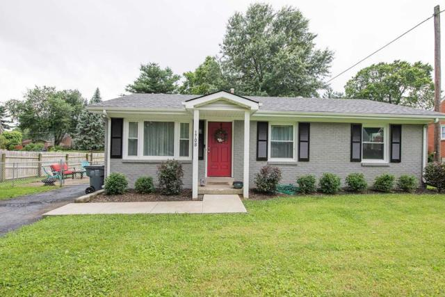 1708 Wyatt Parkway, Lexington, KY 40505 (MLS #1814743) :: Nick Ratliff Realty Team