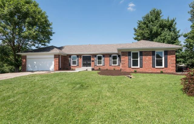 1801 Dalna Drive, Lexington, KY 40505 (MLS #1814746) :: The Lane Team