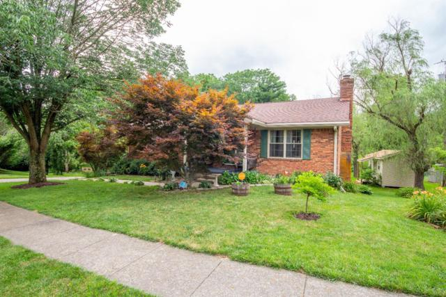 502 Kimberly Drive, Winchester, KY 40391 (MLS #1814762) :: Nick Ratliff Realty Team