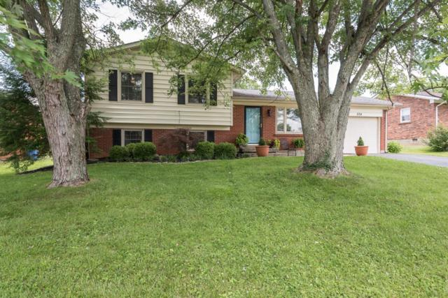 324 Maryland Avenue, Winchester, KY 40391 (MLS #1814853) :: Nick Ratliff Realty Team