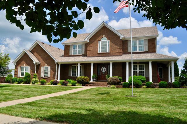 104 Independence Court, Danville, KY 40422 (MLS #1814881) :: Nick Ratliff Realty Team