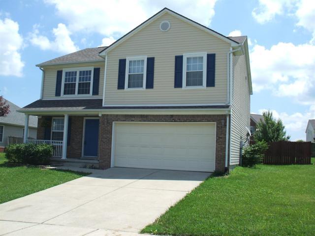 2004 Thorntree Lane, Lawrenceburg, KY 40342 (MLS #1814914) :: Gentry-Jackson & Associates